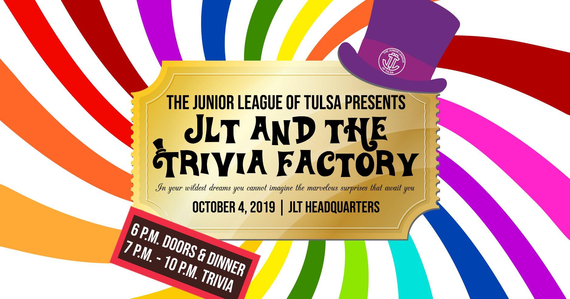 Trivia Factory 1