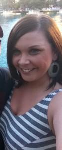 Allison Holt