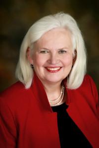 Annabel Jones, Sustainer Engagement Chair