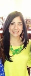 Elizabeth Lozano