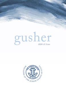 Gusher 2020-21