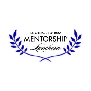 Mentorship Luncheon logo