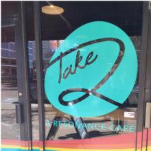 Take2door