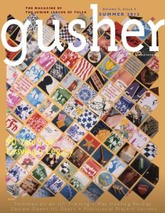 gusher summer 2012